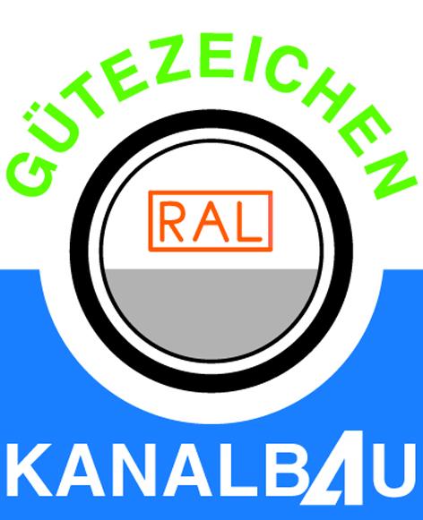 Güteschutz Kanalbau AK3